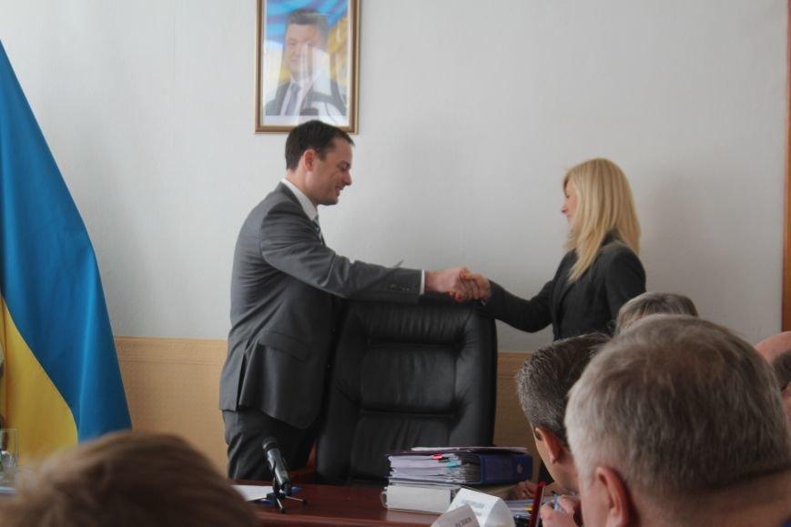 Днепродзержинский горисполком проводит свое заседание (Обновлено), фото-6