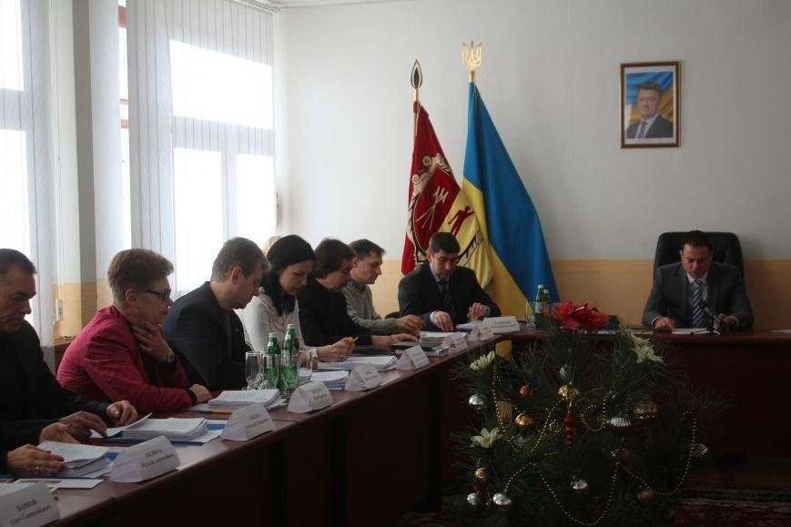 Днепродзержинский горисполком проводит свое заседание (Обновлено), фото-7