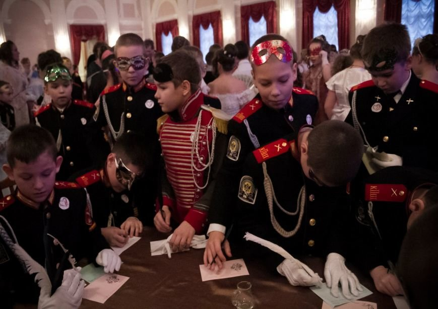 В Царском Селе возрождают праздничные балы у императора (фото) - фото 1