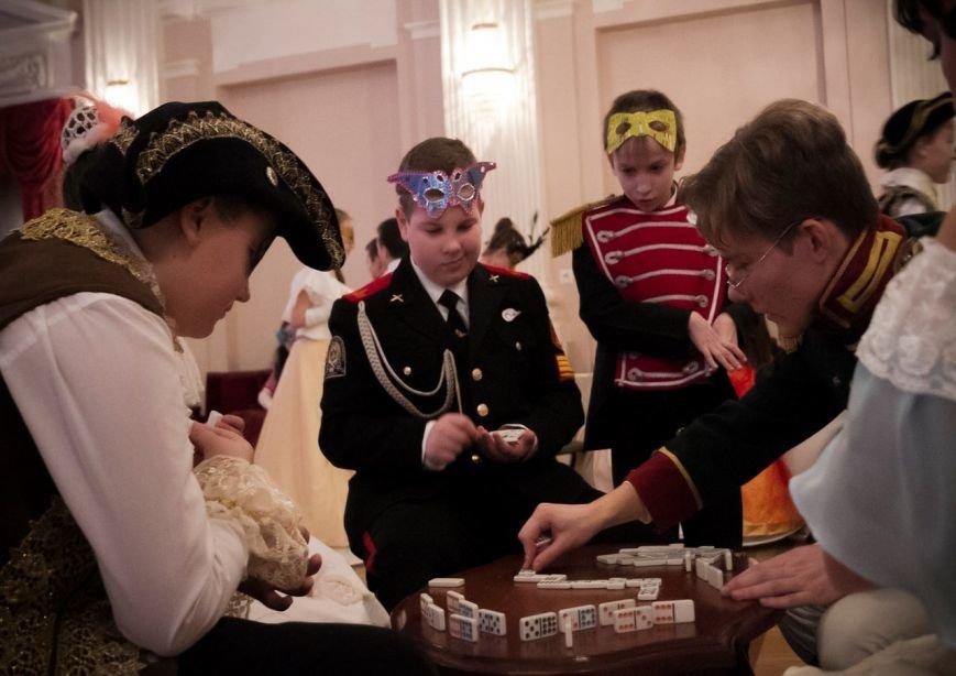 В Царском Селе возрождают праздничные балы у императора, фото-7