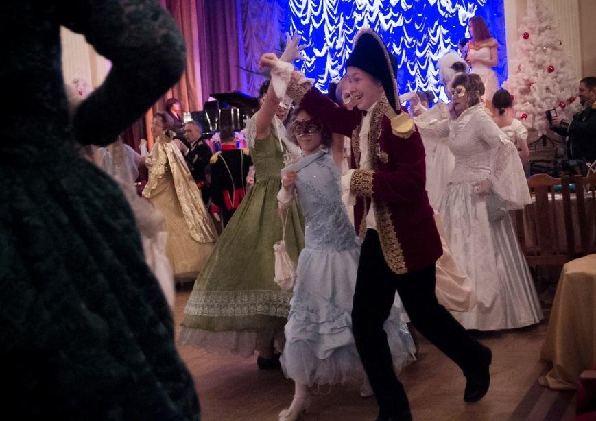 В Царском Селе возрождают праздничные балы у императора, фото-3