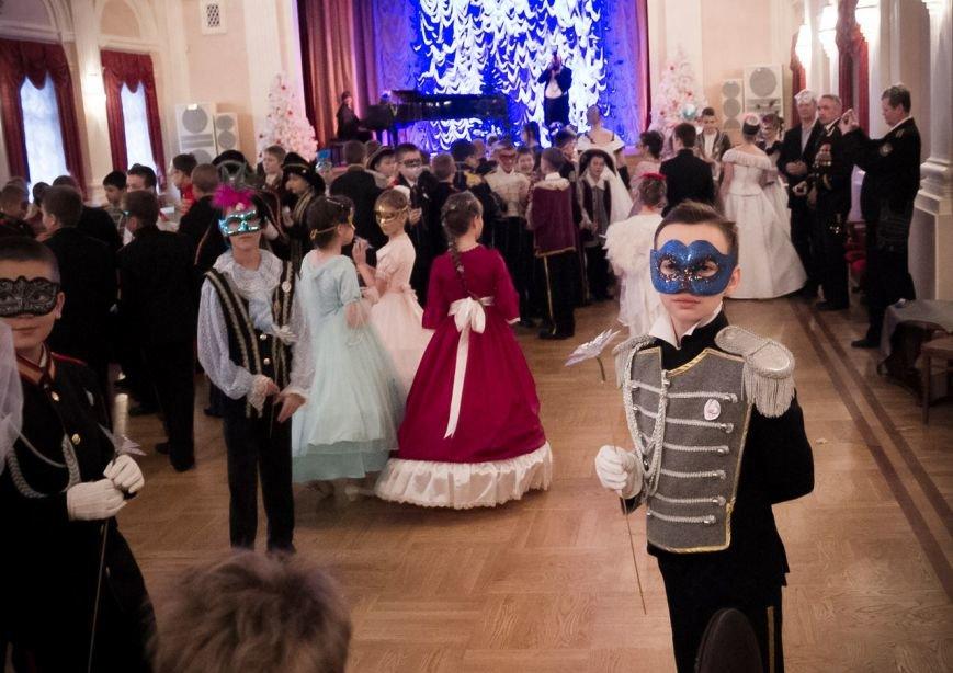 В Царском Селе возрождают праздничные балы у императора, фото-1