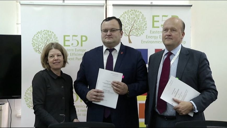 Угоду підписано: Чернівецька міська рада взяла кредит у європейського банку (фото) - фото 1