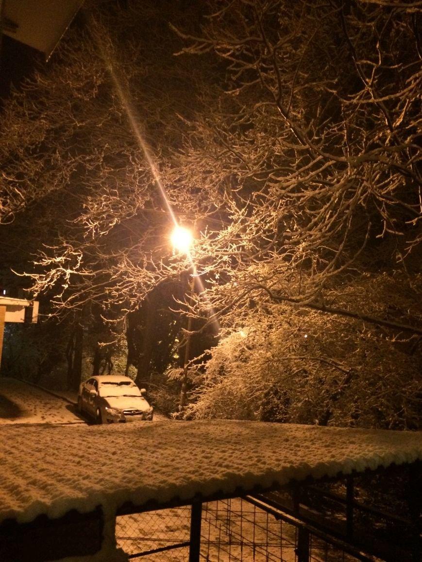 Иностранцы про зимнюю Ялту: ожидания vs реальность (фото) - фото 2