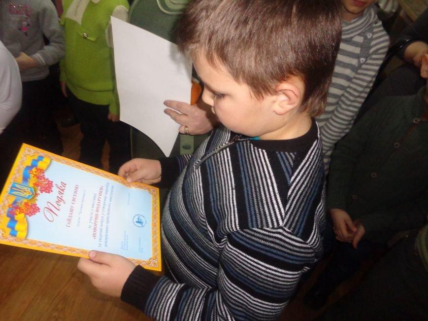 В Красноармейском историческом музее презентовали оригинальную выставку «Новогодние подарки» (фото) - фото 12