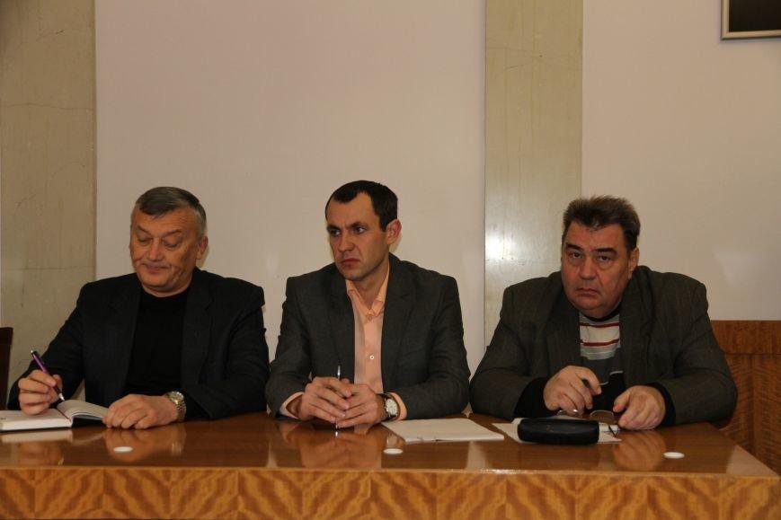В Николаеве из 18 общественных формирований только 13 из них активно выполняют свои функции (ФОТО), фото-1