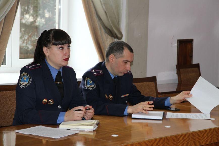 В Николаеве из 18 общественных формирований только 13 из них активно выполняют свои функции (ФОТО), фото-3