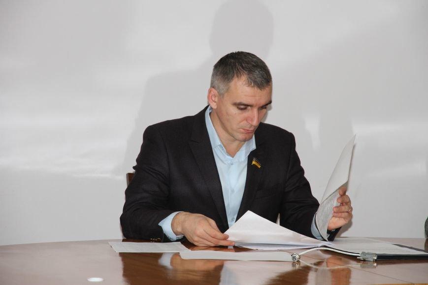 В Николаеве из 18 общественных формирований только 13 из них активно выполняют свои функции (ФОТО), фото-2