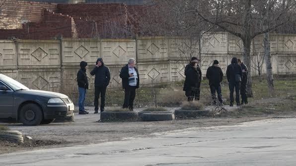 """В Мариуполе на  улице Краснофлотской  не разъехались """"Porsche"""" и """"Toyota""""(Фотофакт), фото-3"""