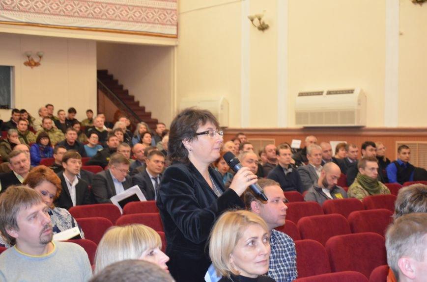 Мариупольские депутаты возмутились стоимостью воды, фото-2