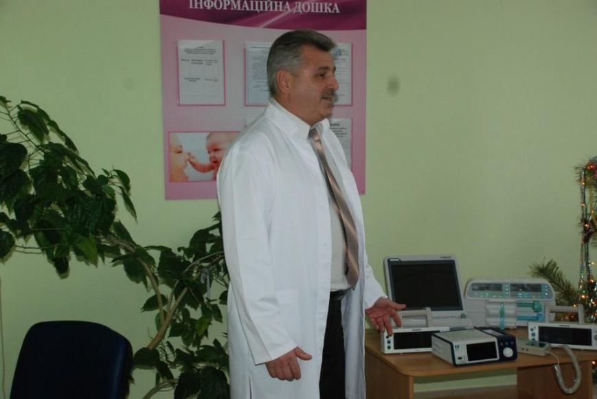 Финал благотворительной акции: для родильного отделения было закуплено новое оборудование (ФОТО), фото-2