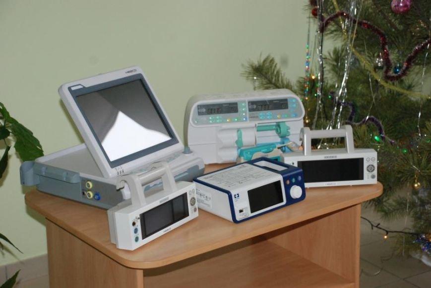 Финал благотворительной акции: для родильного отделения было закуплено новое оборудование (ФОТО), фото-3