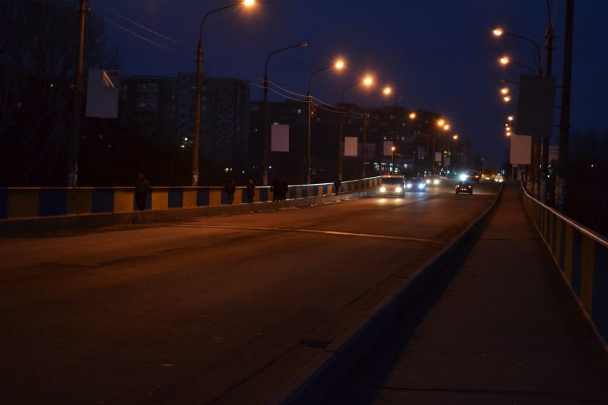 В Днепродзержинске завершился ремонт моста по проспекту Маршала Жукова, фото-1