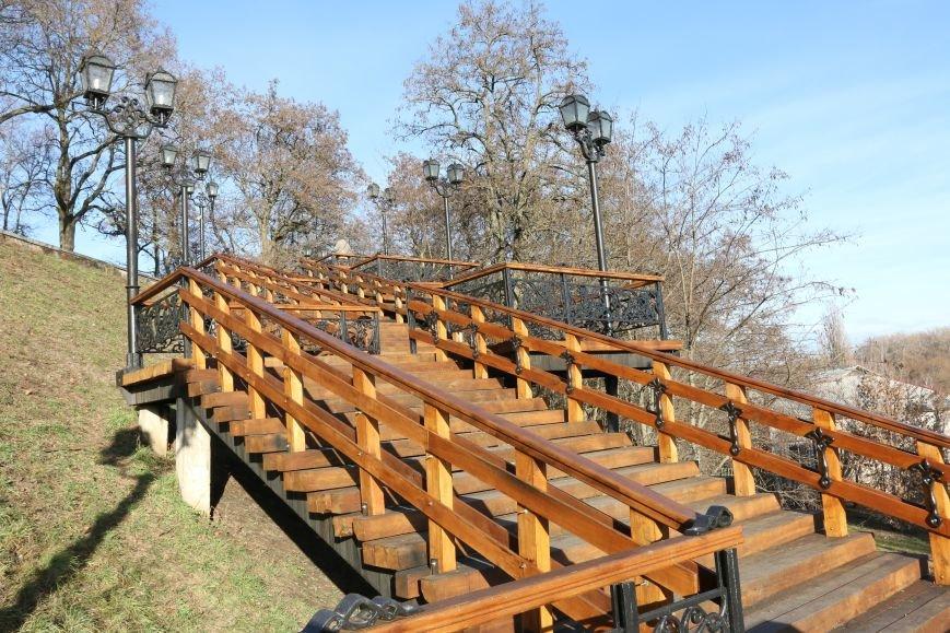 Лестницу на Валу обещают довести до ума, фото-2