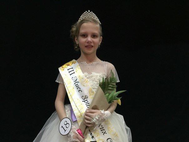Юные представительницы Полевского покорили зрителей и жюри конкурса красоты (фото) - фото 1