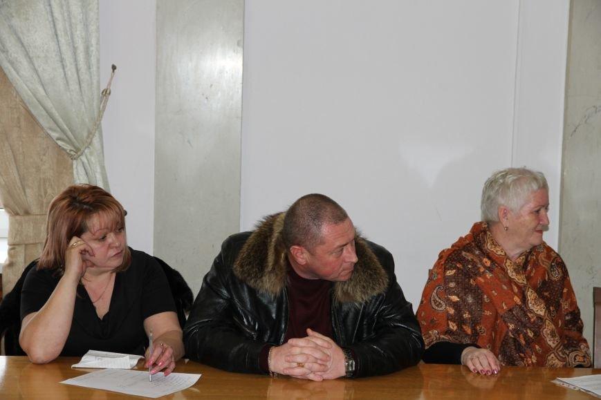 В Николаеве ликвидируют ЖЭКи (ФОТО), фото-7