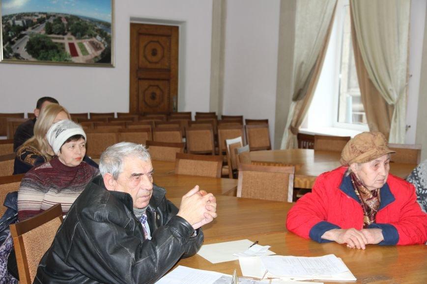В Николаеве ликвидируют ЖЭКи (ФОТО), фото-6