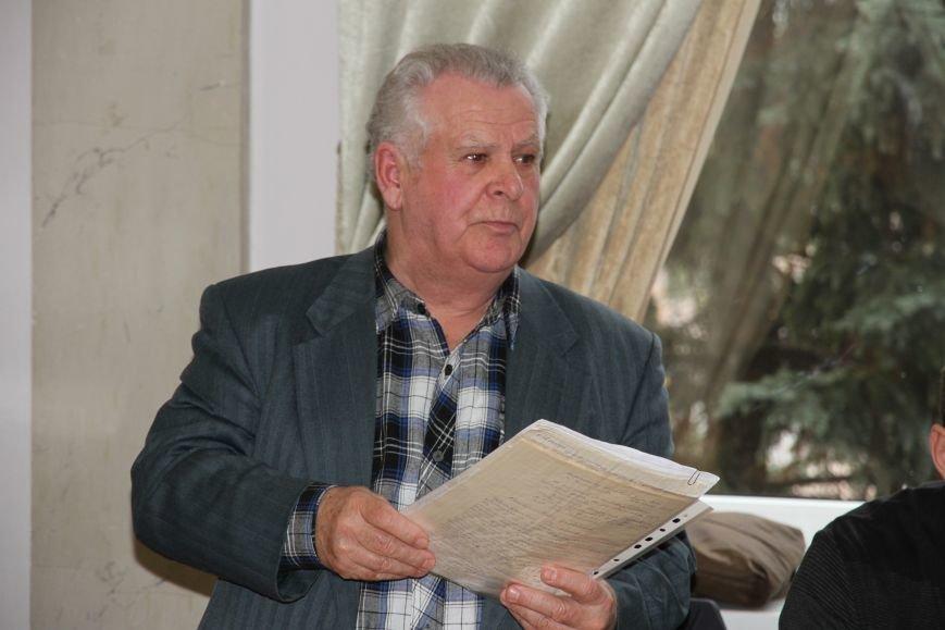 В Николаеве ликвидируют ЖЭКи (ФОТО), фото-10