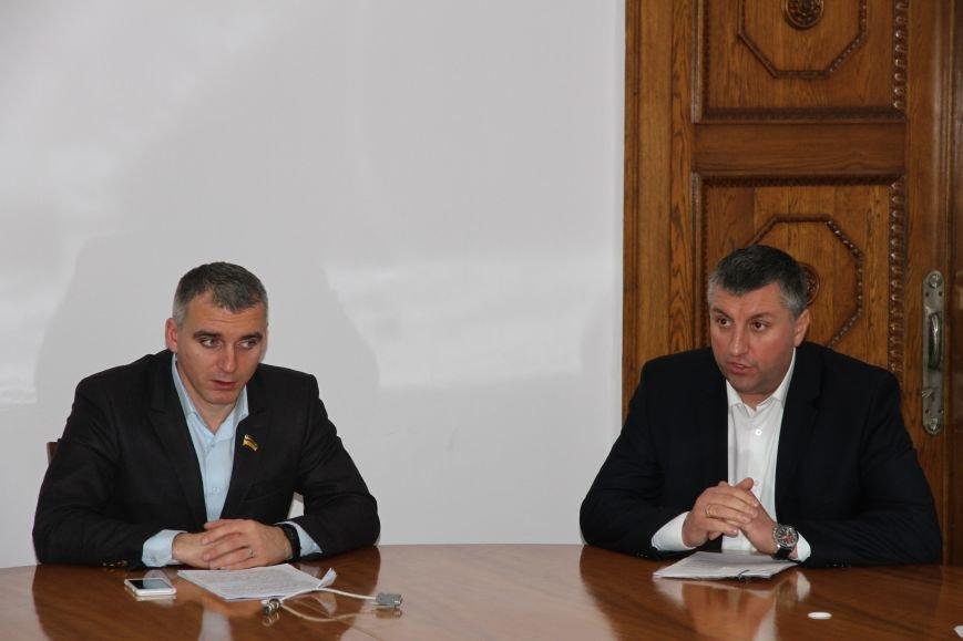 В Николаеве ликвидируют ЖЭКи (ФОТО), фото-2