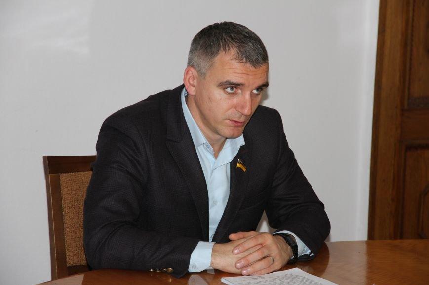 В Николаеве ликвидируют ЖЭКи (ФОТО), фото-3