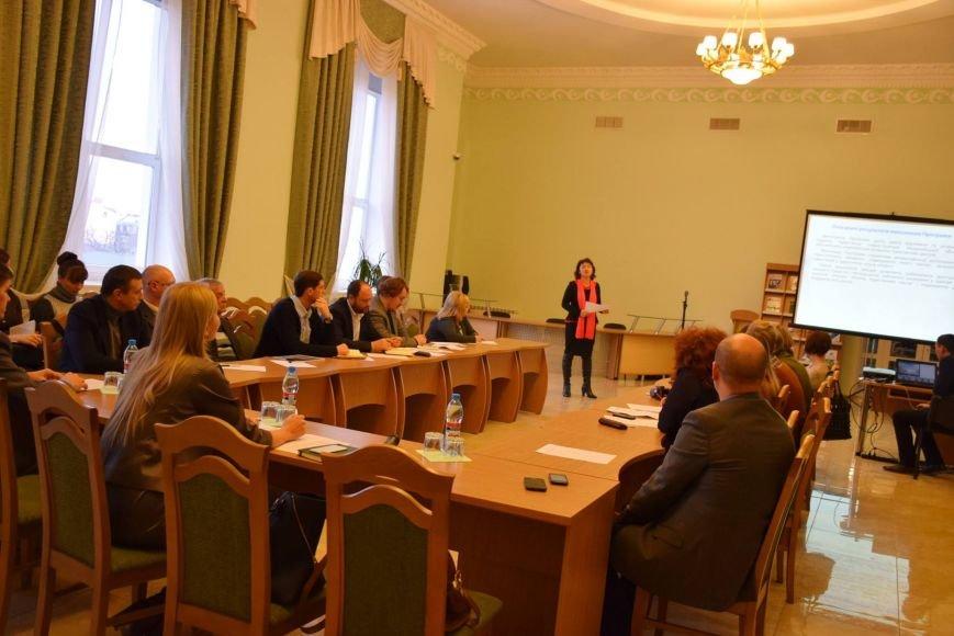 На развитие николаевского туризма потратят 5,5 миллионов гривен (ФОТО), фото-4