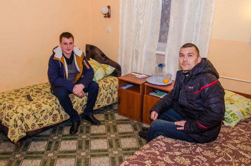 Почти тысяча демобилизованных бойцов АТО Днепропетровщины оздоровились в этом году (ФОТО) (фото) - фото 2