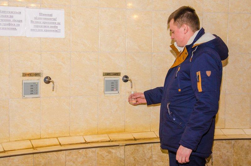 Почти тысяча демобилизованных бойцов АТО Днепропетровщины оздоровились в этом году (ФОТО) (фото) - фото 3