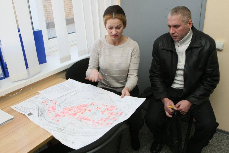 АТОшники могут оформить землю под строительство в Днепропетровске без очередей и хождений по кабинетам (ФОТО) (фото) - фото 2