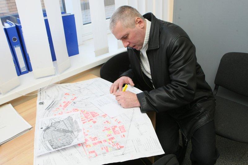 АТОшники могут оформить землю под строительство в Днепропетровске без очередей и хождений по кабинетам (ФОТО) (фото) - фото 1