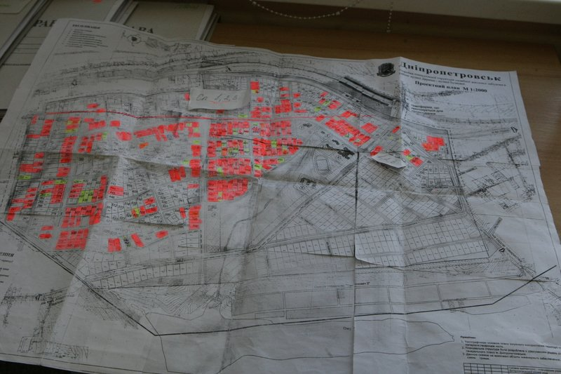 АТОшники могут оформить землю под строительство в Днепропетровске без очередей и хождений по кабинетам (ФОТО) (фото) - фото 4