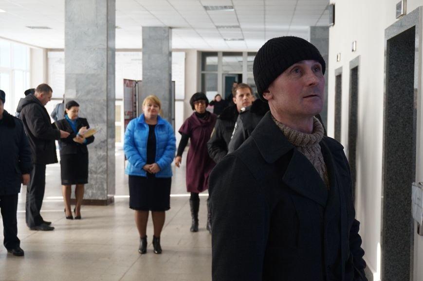 Активист Валентина Крывда предложила Юрию Вилкулу не баллотироваться, а идти на пенсию (ФОТО) (фото) - фото 3