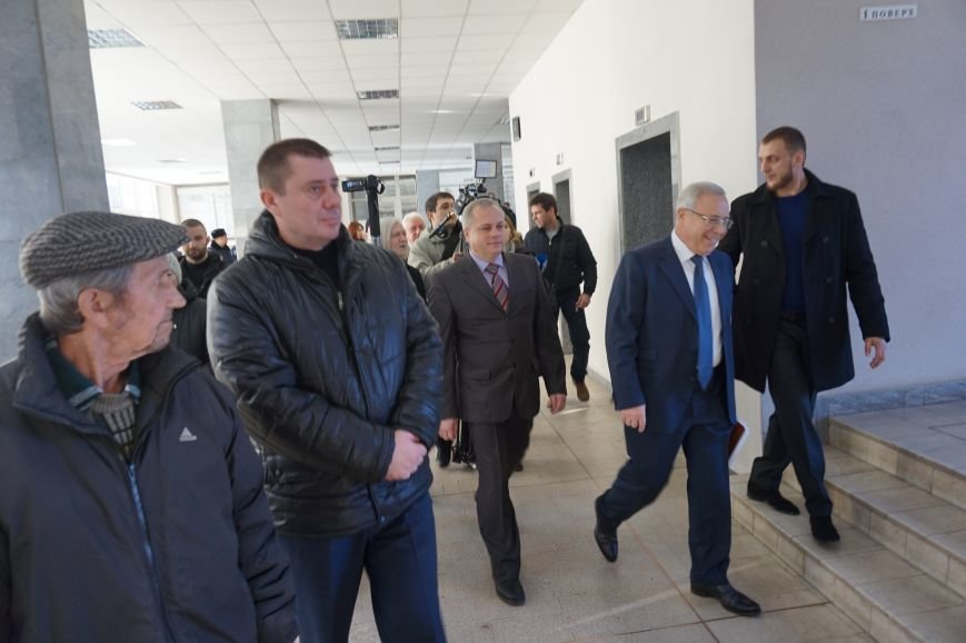 Активист Валентина Крывда предложила Юрию Вилкулу не баллотироваться, а идти на пенсию (ФОТО) (фото) - фото 2