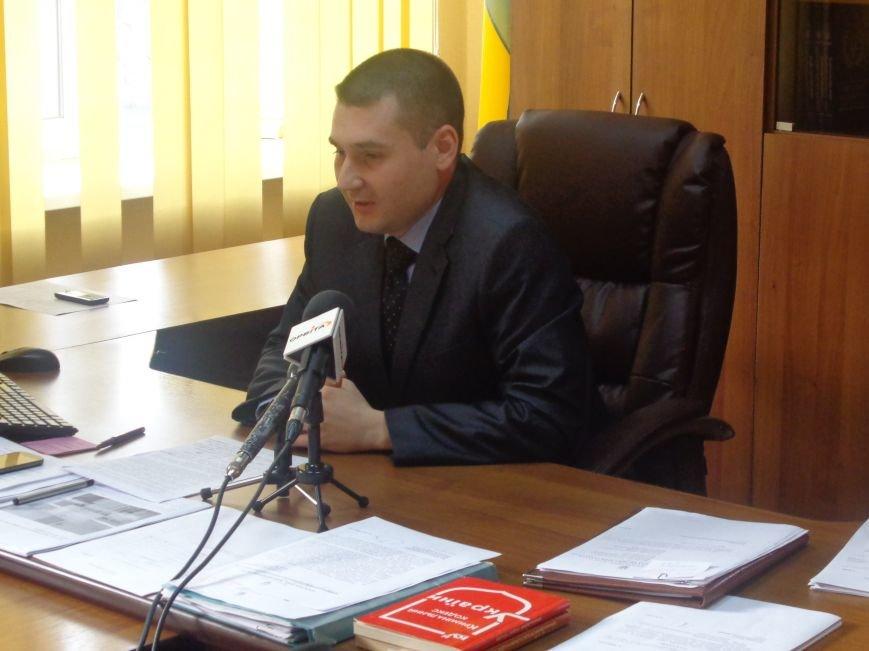 В Красноармейске состоялась встреча с прокурором Василием Меюсом (фото) - фото 3