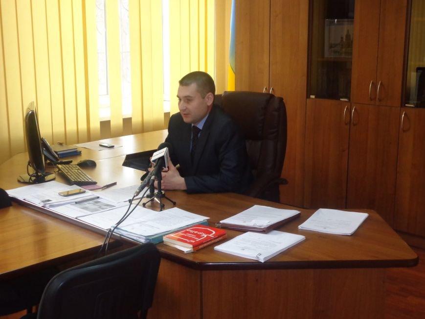 В Красноармейске состоялась встреча с прокурором Василием Меюсом (фото) - фото 2