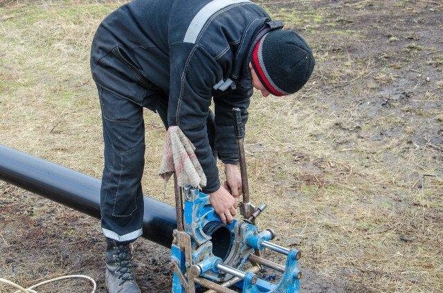 Итоги года: два десятка водоводов построили на Днепропетровщине в этом году (ФОТО) (фото) - фото 3