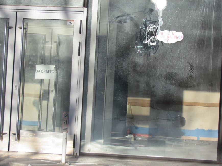 """""""McDonald's"""" не планирует работать в Мариуполе (ФОТО), фото-1"""