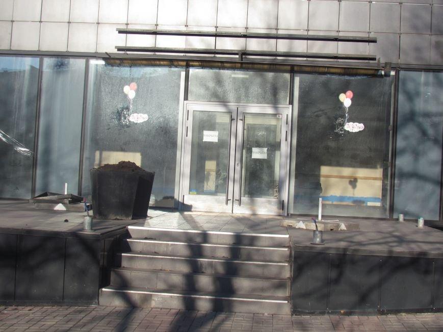 """""""McDonald's"""" не планирует работать в Мариуполе (ФОТО), фото-2"""