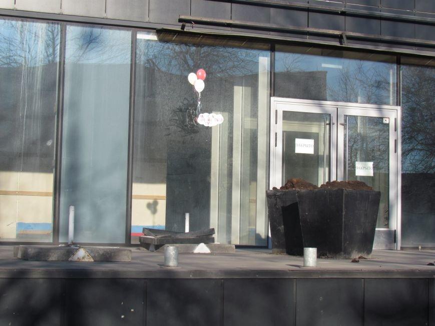 """""""McDonald's"""" не планирует работать в Мариуполе (ФОТО), фото-3"""