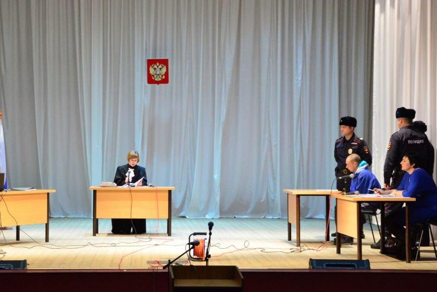 Белгородский райсуд провёл выездное заседание по резонансному делу о ДТП, фото-2