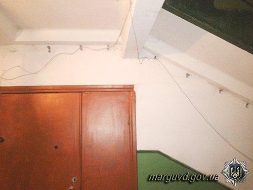 Мариупольские полицейские поймали 18-летних воров. Подельники совершили 30 краж (ФОТО+ВИДЕО), фото-4