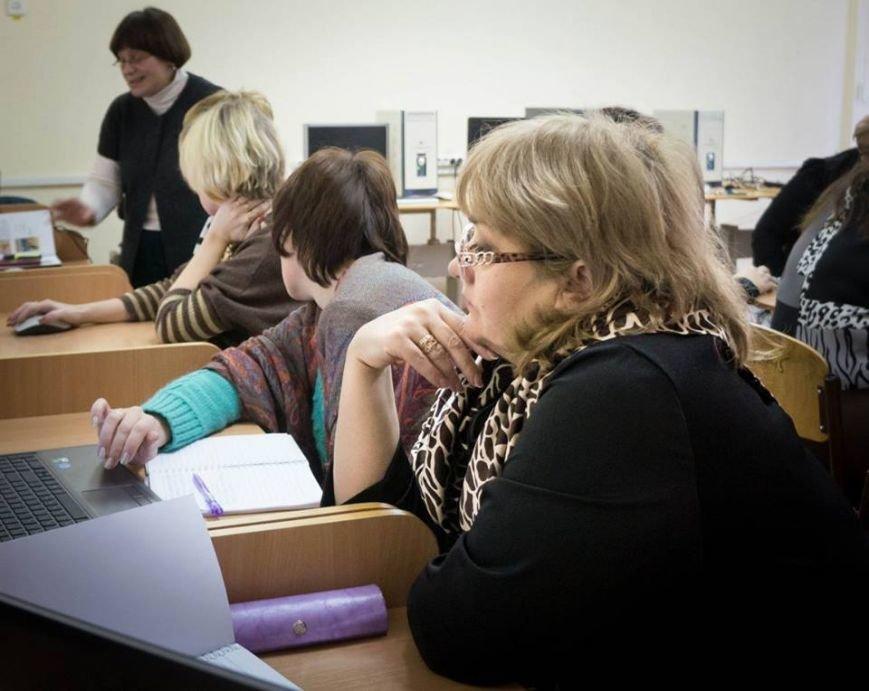 Директор УВК №4 ознакомилась с лучшим опытом украинских организаций, внедряющих инклюзивное образование, фото-6
