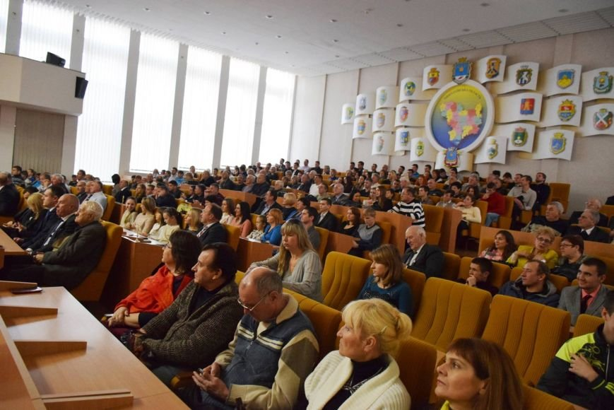 В Николаеве наградили лидеров спортивного Олимпа (ФОТО), фото-2