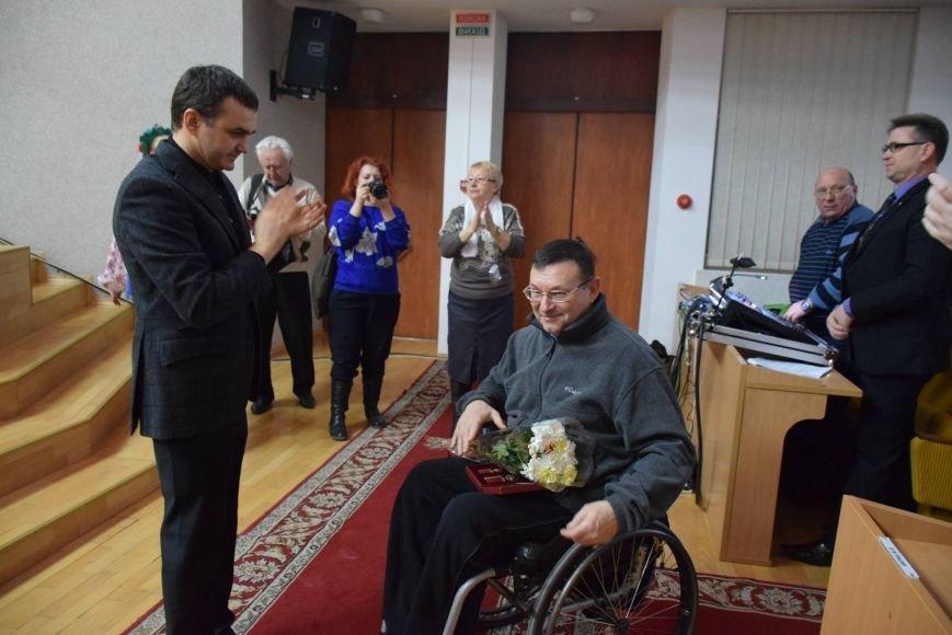 В Николаеве наградили лидеров спортивного Олимпа (ФОТО), фото-3