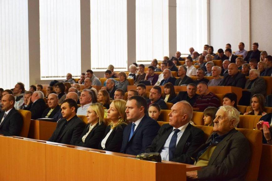 В Николаеве наградили лидеров спортивного Олимпа (ФОТО), фото-1