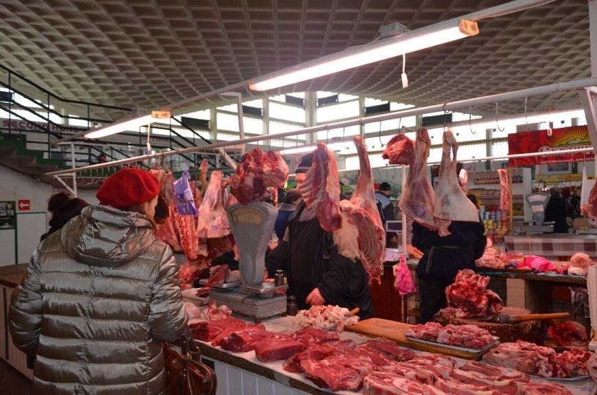 В Мариуполе цены к Новому году отказались взлетать, фото-2