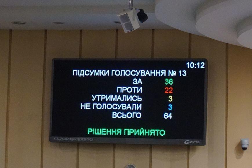 Закон обязывает Юрия Вилкула получать 14 тысяч гривен зарплаты  (ФОТО) (фото) - фото 2
