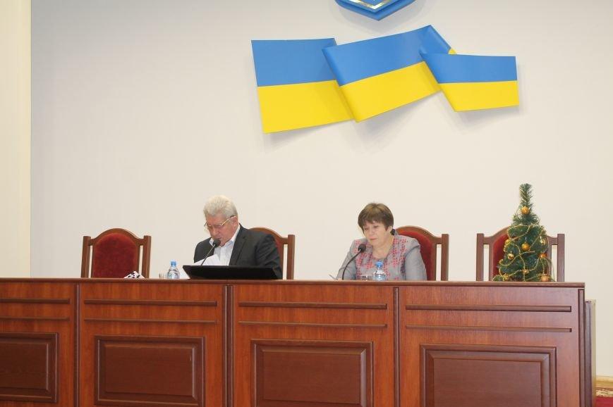 Артемовский горсовет сделал последний шаг к объединению территориальной громады, фото-1
