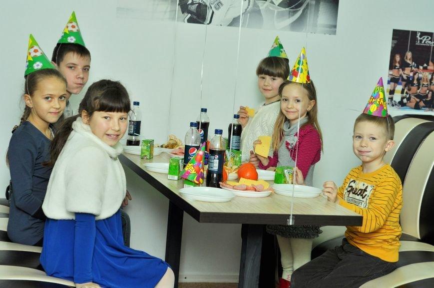 Подарите ребенку билет в сказку -  единственную настоящую резиденцию Деда Мороза в Красноармейске (фото) - фото 6