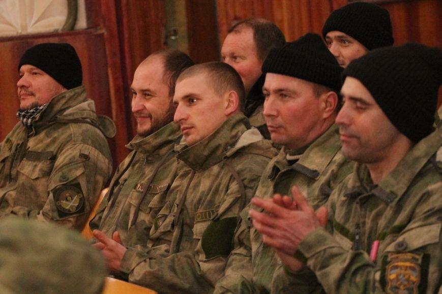 Днепропетровские волонтеры дали концерт воинам АТО (ФОТО), фото-2
