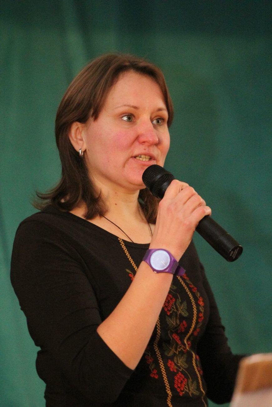 Днепропетровские волонтеры дали концерт воинам АТО (ФОТО), фото-4
